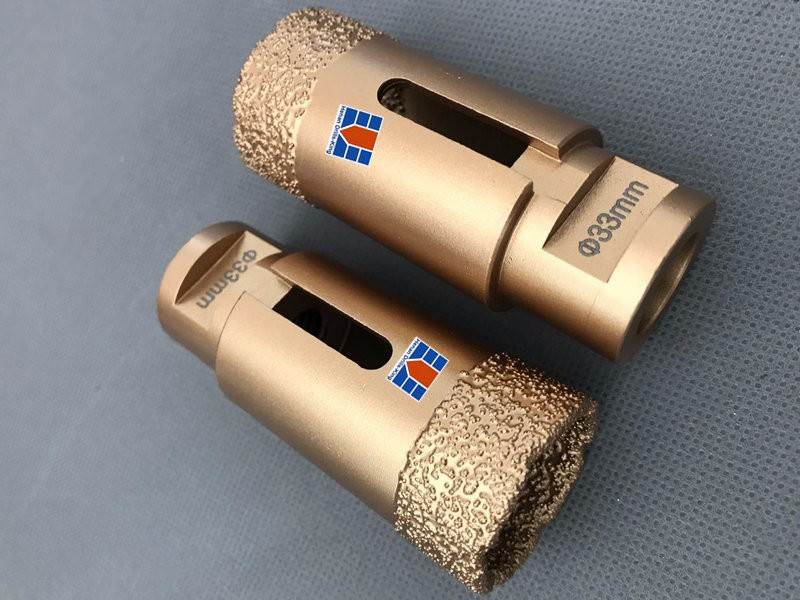 china Diamond Core Bit For Ceramic tile