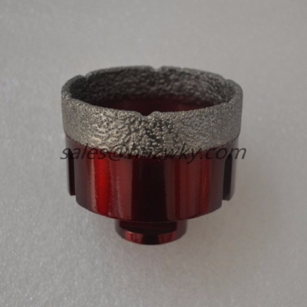 china Professional Wholesaler Concrete Diamond Core Bit