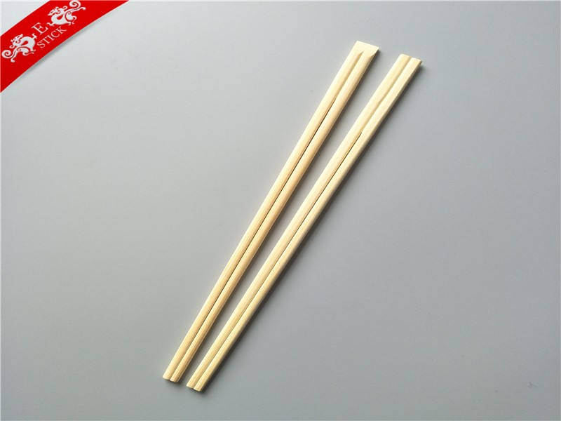 Bamboo chopstick After-sale Service