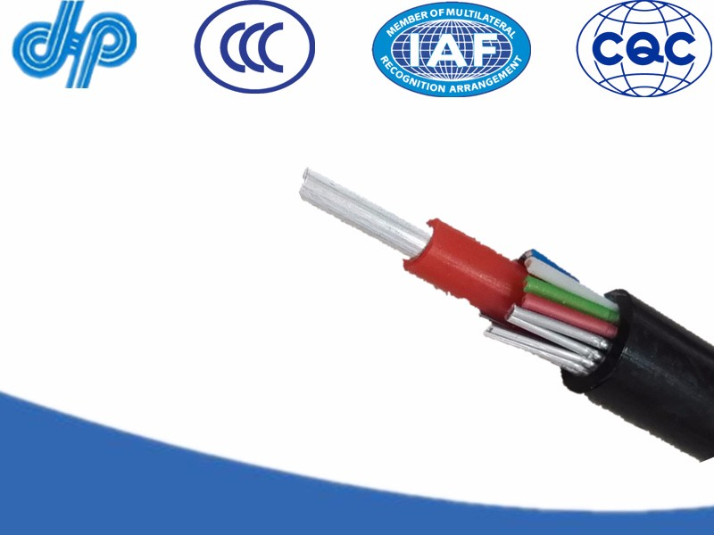 SER CONCENTRIC CABLE High Grade