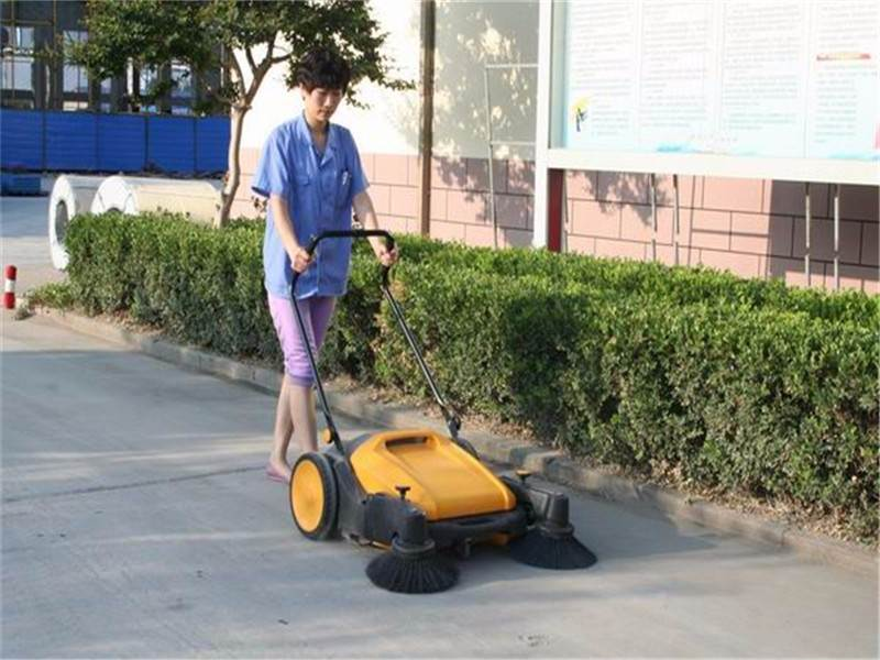 made in china Professional Manufacturer road sweeper