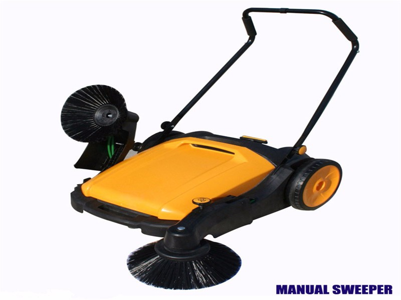 CFR Price road sweeper