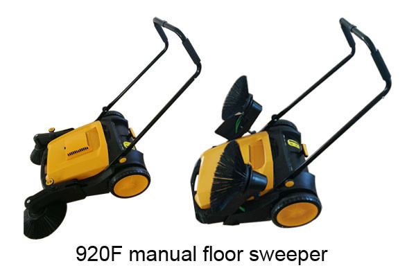 china Good Supplier road sweeper