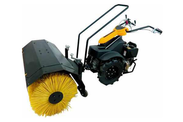Discount Price petrol sweeper