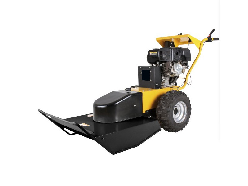 Customized brush cutter