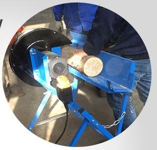FOB Price log cutting saw