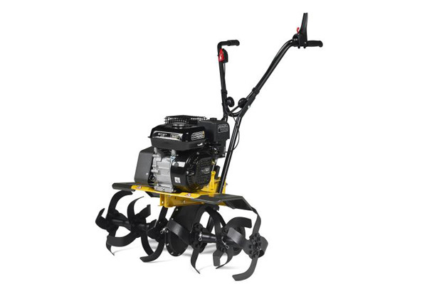 Ducar engine power tiller