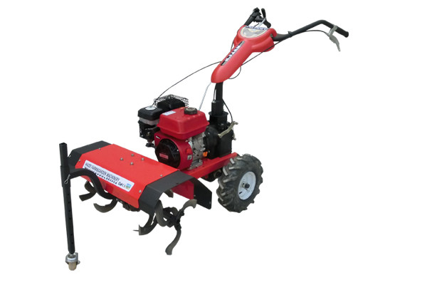 Troy-Bilt power tiller