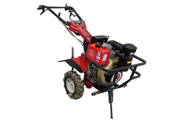 small power tiller