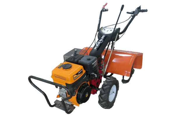 Yardworks power tiller