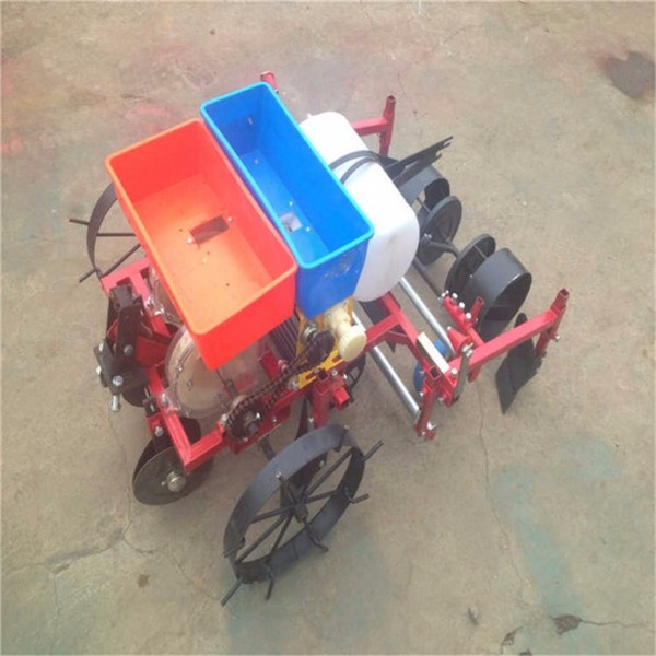 Factory Produced seeder