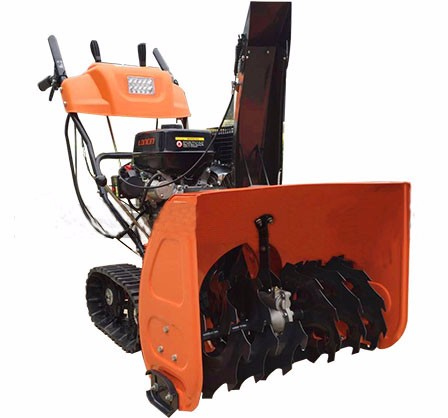 snow thrower Suitable Price