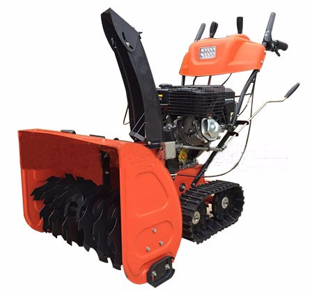Factory Price snow thrower