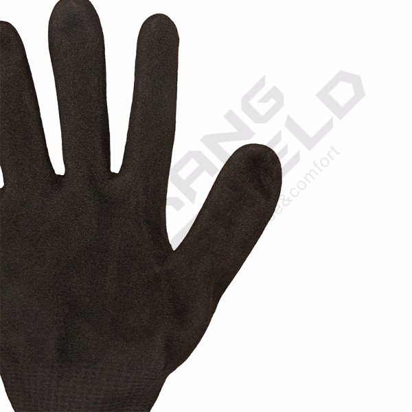 Customized HPPE Cut Resistant Gloves