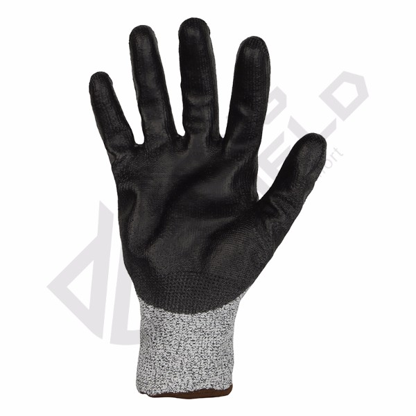 HPPE Cut Resistant Gloves