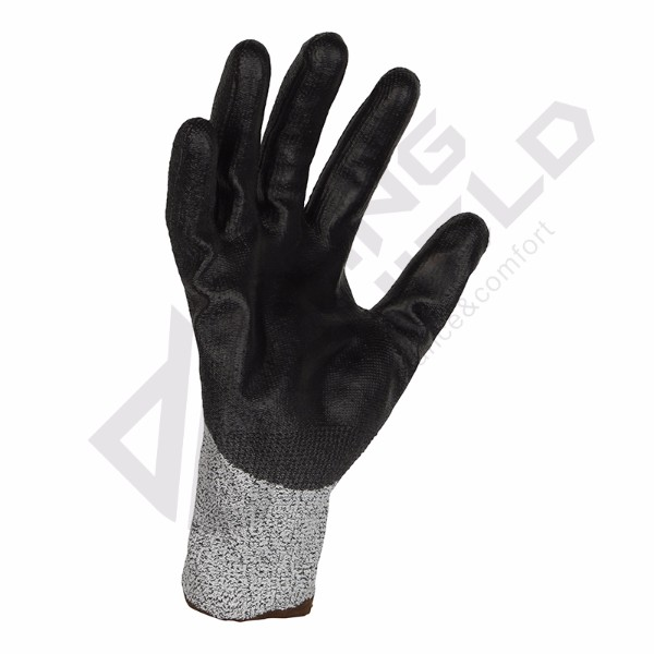 HPPE Cut Resistant Gloves Perfect
