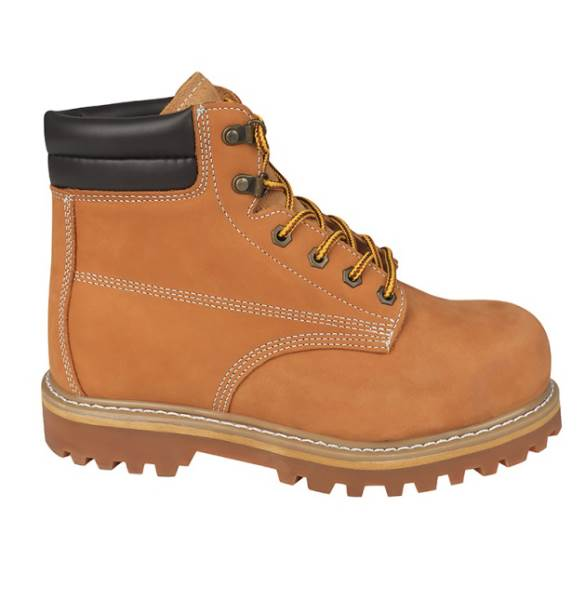 Comfortable Price Goodyear safety boots