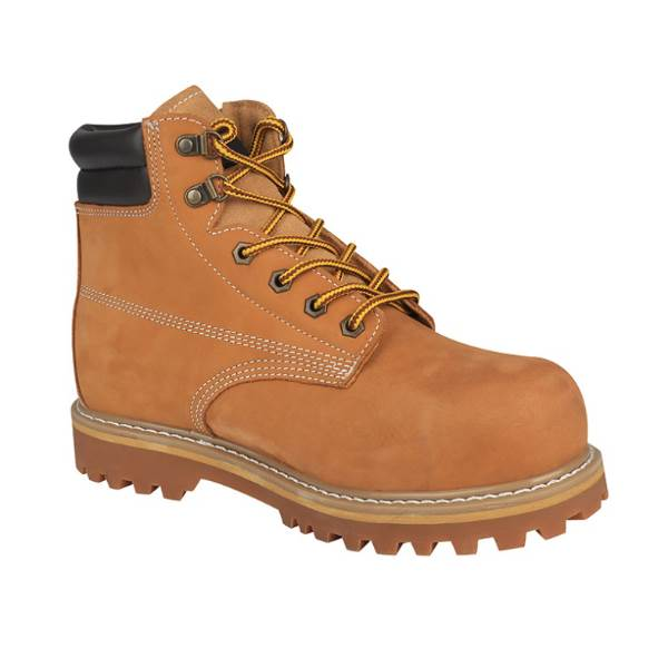 Goodyear safety boots Factory Price