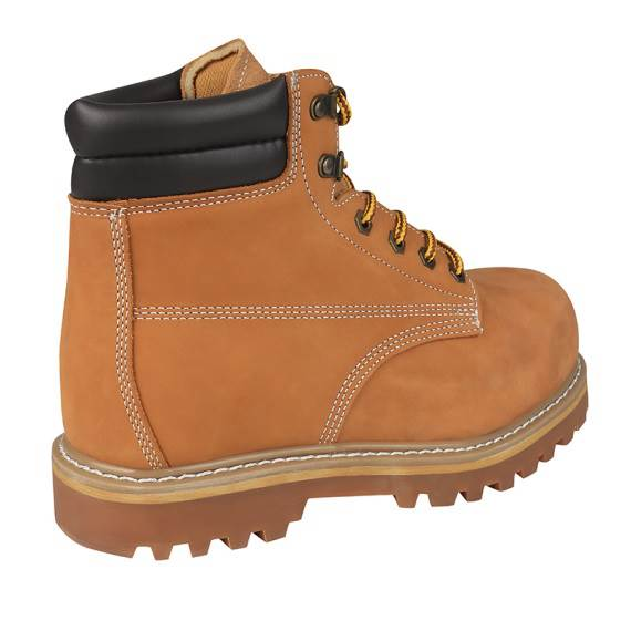 Goodyear safety boots Top Class Quality