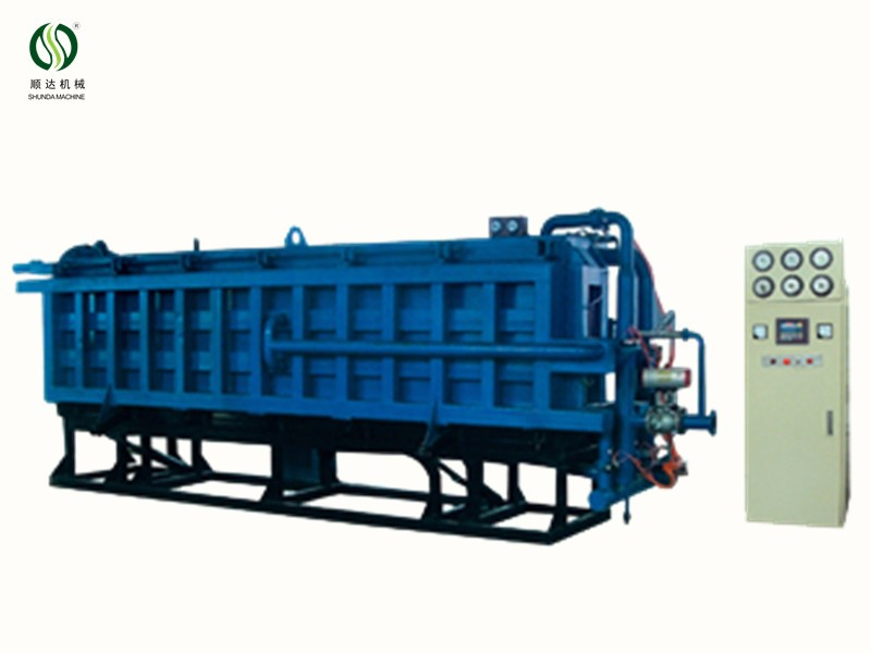 made in china EPS block machine Commercial Price