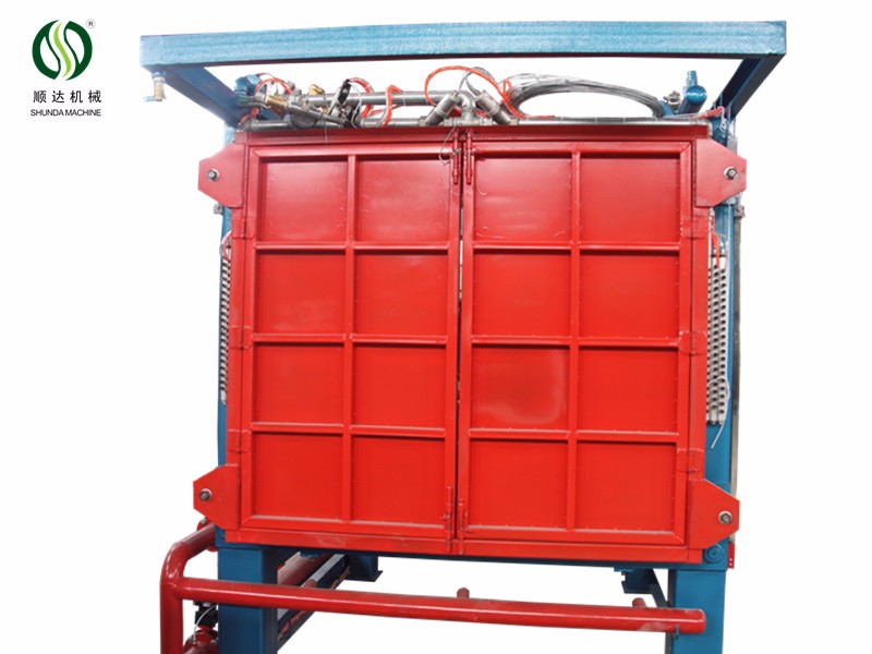 made in china Affordable Price EPS box making production line