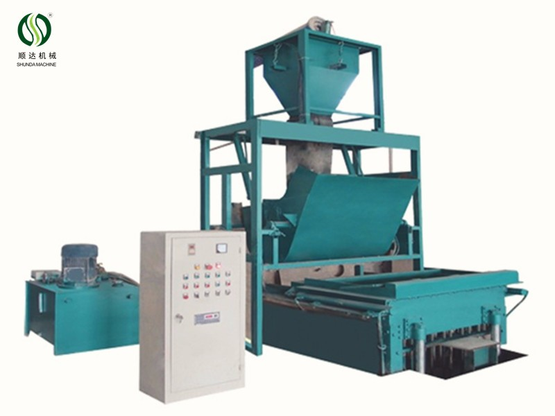 made in china Top Value gypsum block machine