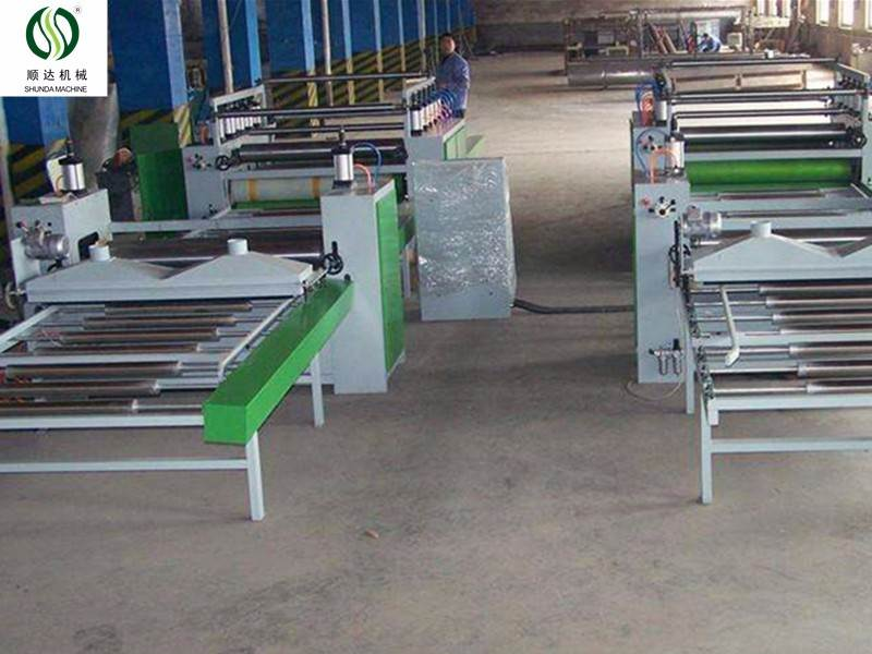 gypsum board making machine Low Price
