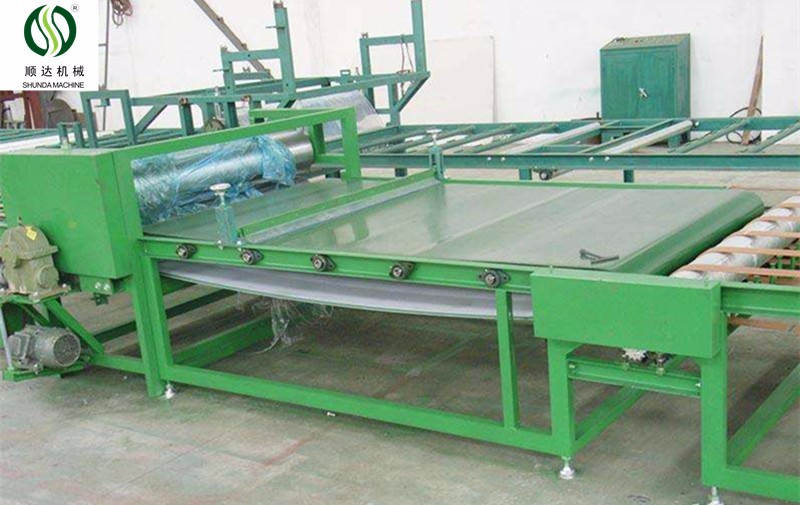 made in china Professional Manufacturer mgo board production line