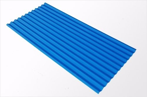 On Promotion Chinese manufacturer PVC roof sheet