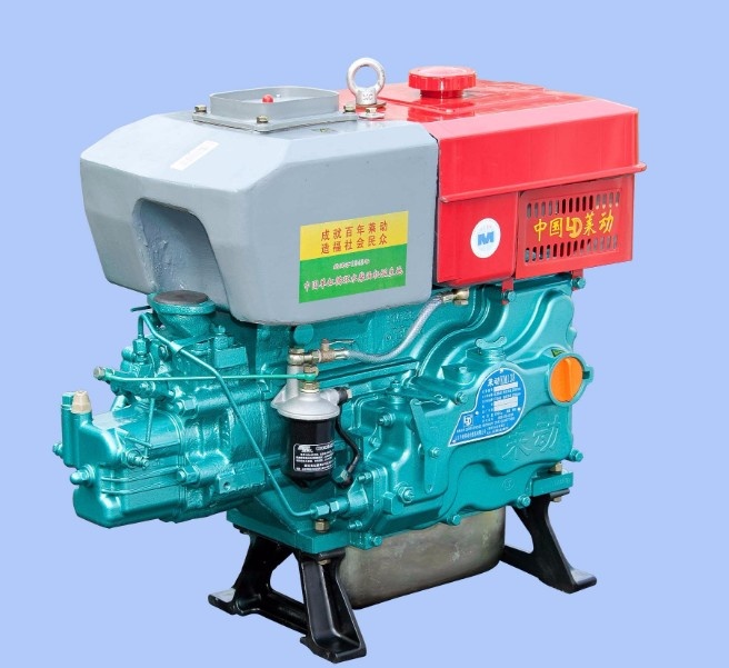 Professional supply Single cylinder diesels