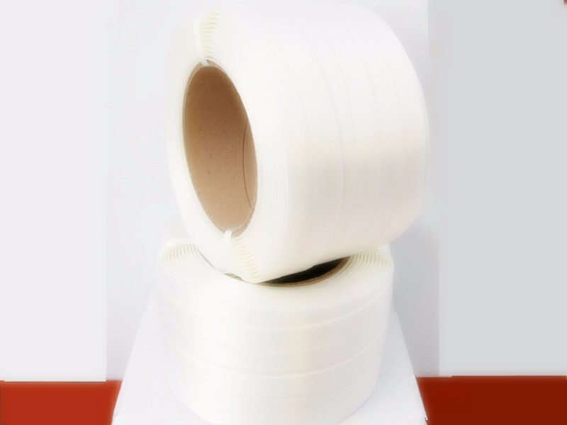 made in china FOB Price polyester composite strapping