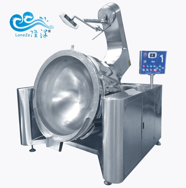made in china Automatic Electro Induction Cooking Kettles
