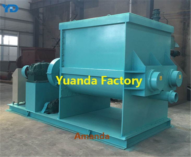 Made in China double Z blade mixer