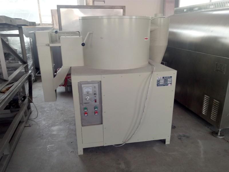 DGT-250 Bean peeling machine
