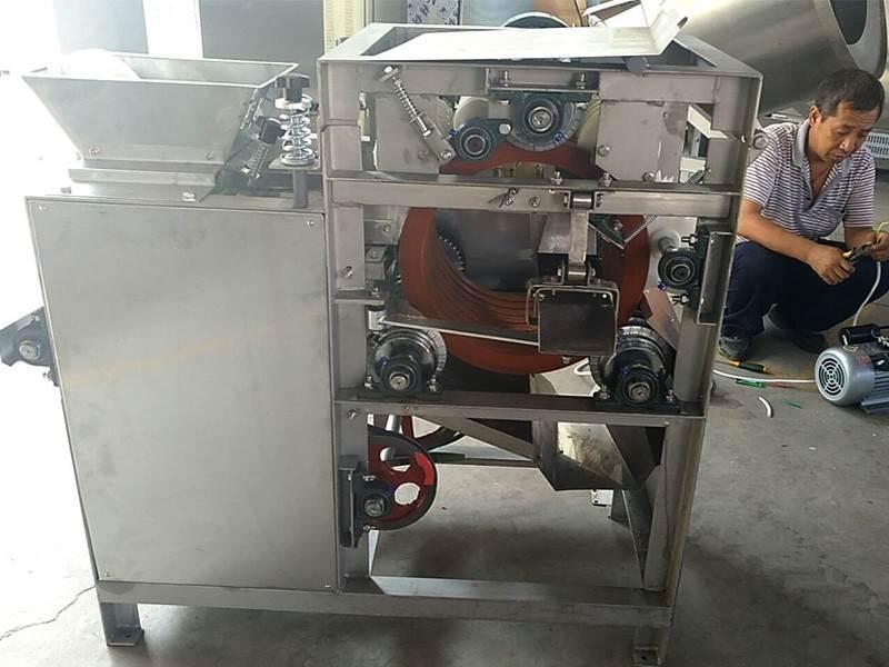 DTJ Peanut Peeling Machine