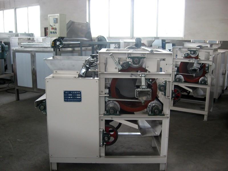 DTJ Soya bean Peeling Machine