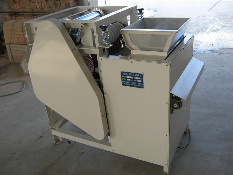 wet peanut peeling machine