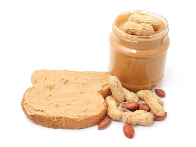 peanut butter line