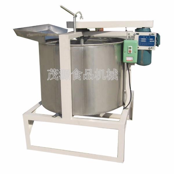 OEM Vegetable Dewatering Machine