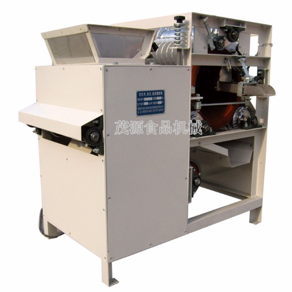 peanut peeling machine High Capacity