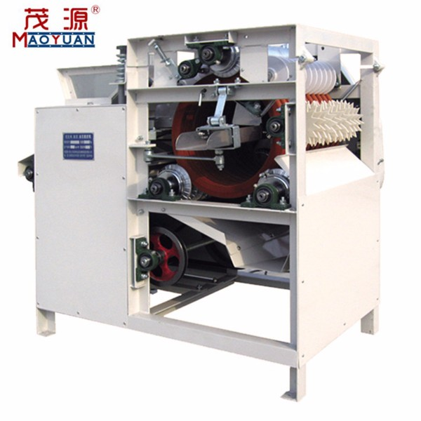 Factory offer peanut peeling machine