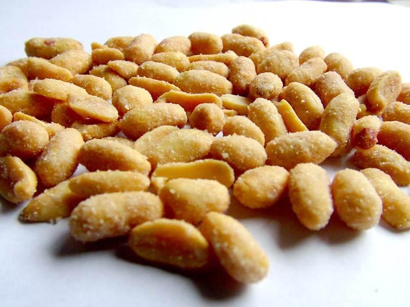 Honey Peanut Processing Line