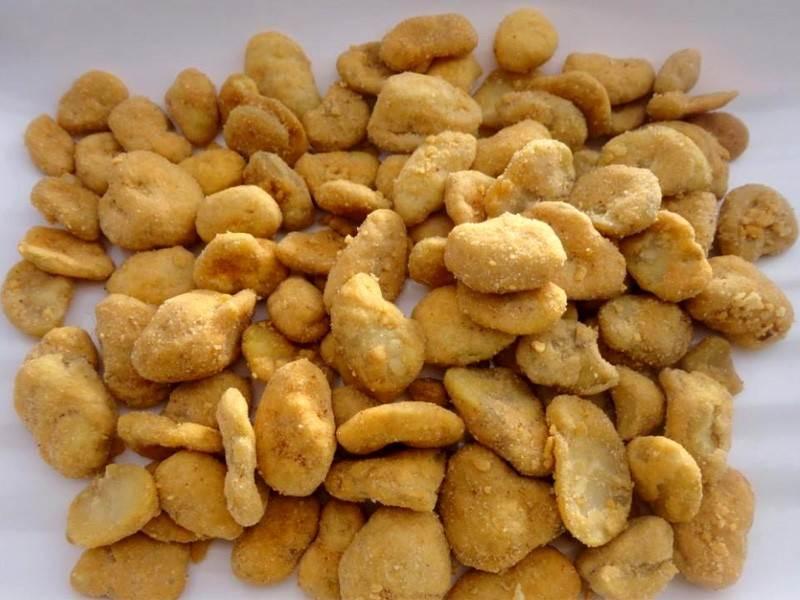 Salted Peanut Production Line