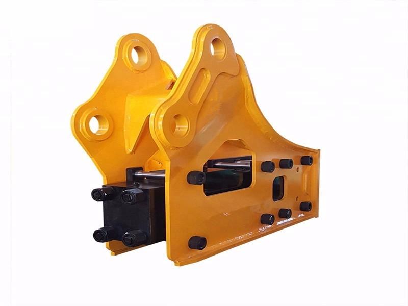 hydraulic breaker SB100