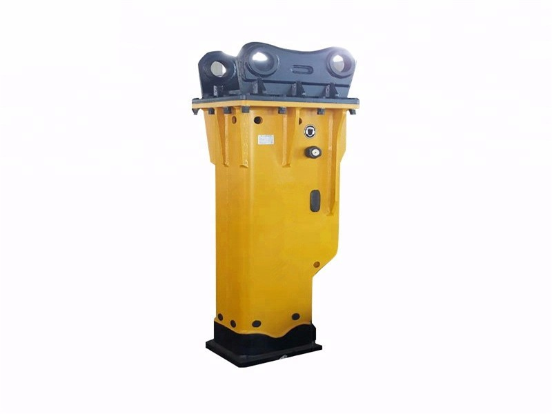 hydraulic breaker SB40 After-sale Service