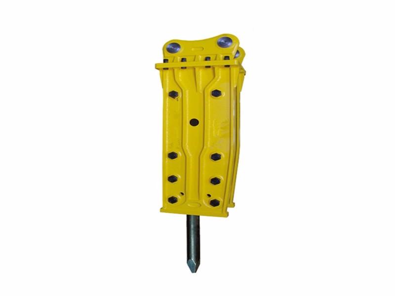 hydraulic breaker SB131