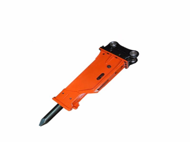 hydraulic breaker SB43