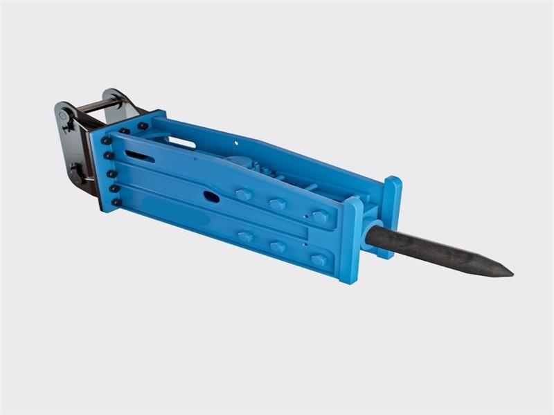Hydraulic Breaker Manufacturers