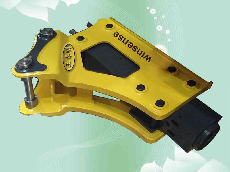 hydraulic breaker SB30