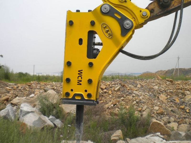 High Quality Excavator hydraulic breaker SB70